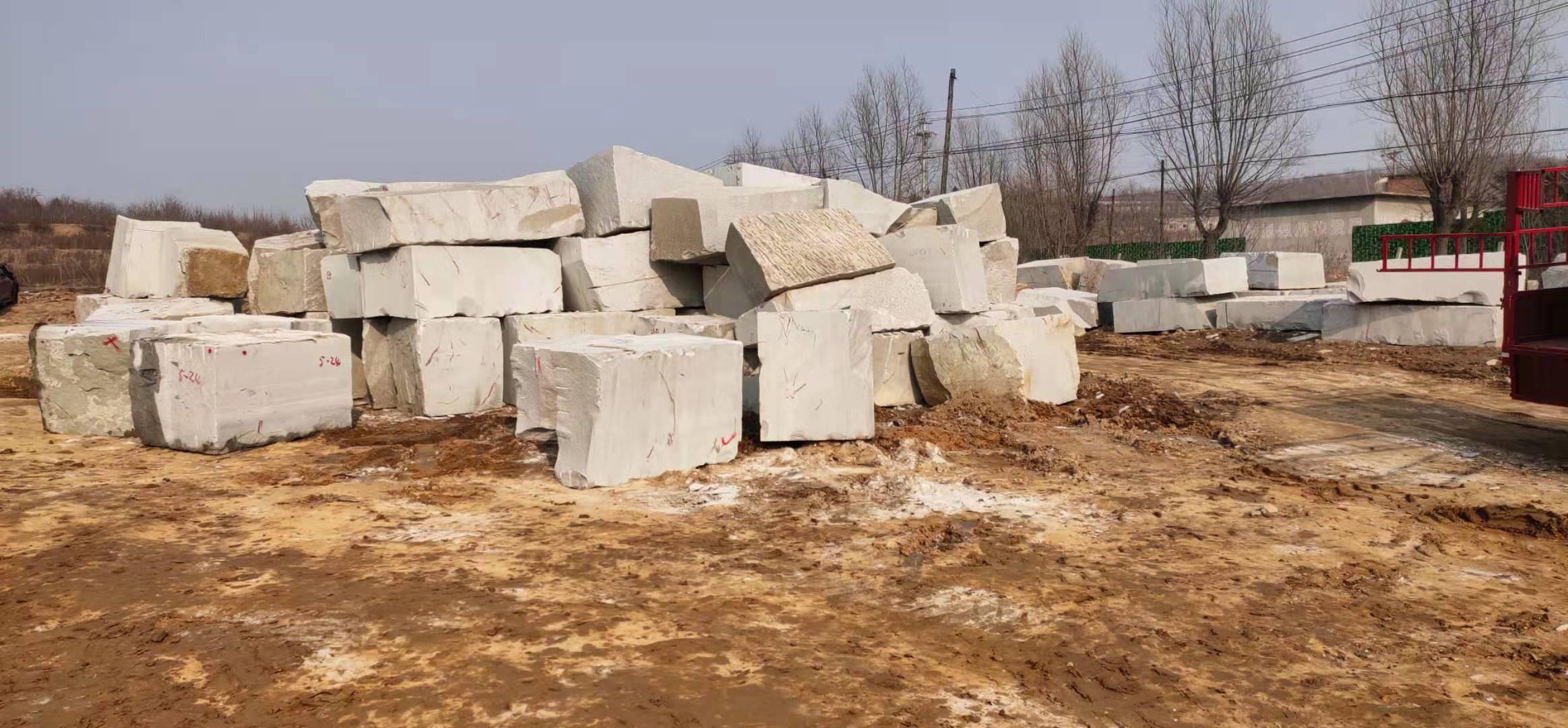石材荒料批发